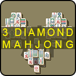 3 Diamond Mahjong