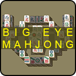 Big Eye Mahjong