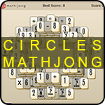 Circles Mathjong