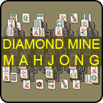 Diamond Mine Mahjong
