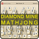 Diamond Mine Mathjong