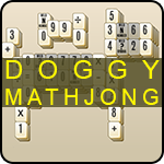 Doggy Mathjong