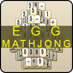 Egg Mathjong