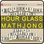 Hour Glass Mathjong