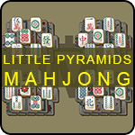 Little Pyramids Mahjong
