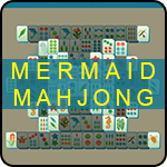 Mermaid Mahjong