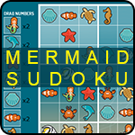 Mermaid Sudoku