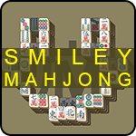 Smiley Mahjong