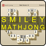 Smiley Mathjong